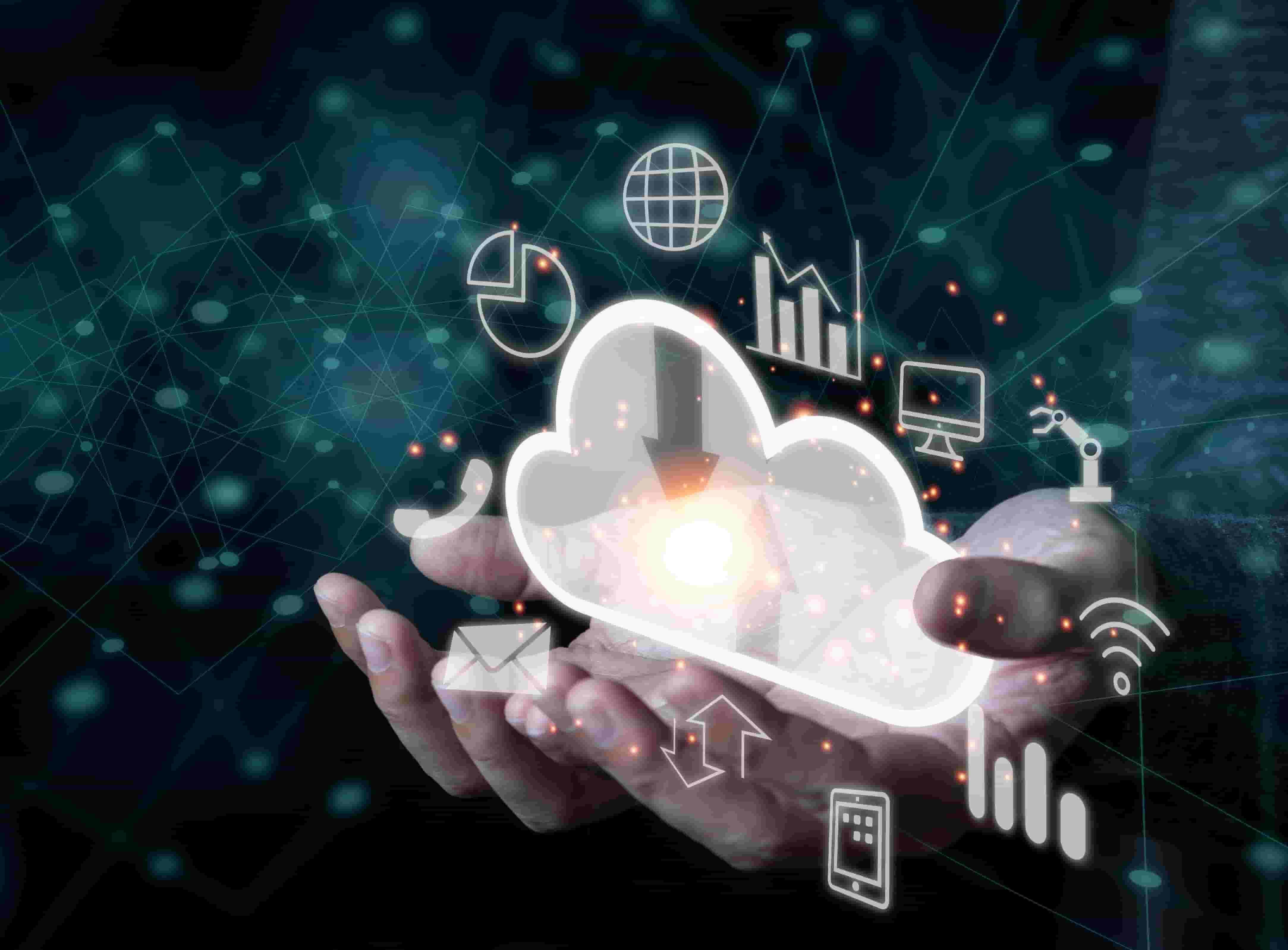 cloudferro project