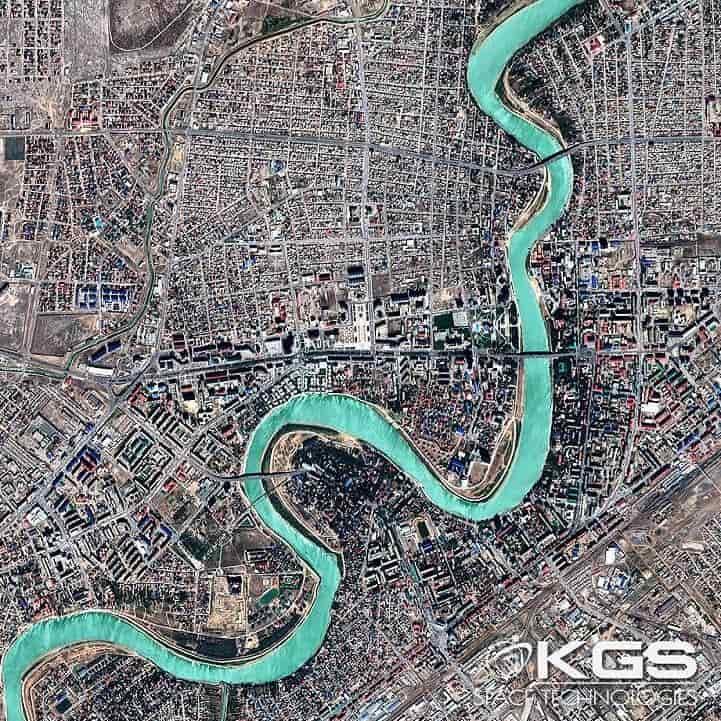 kgs satellite